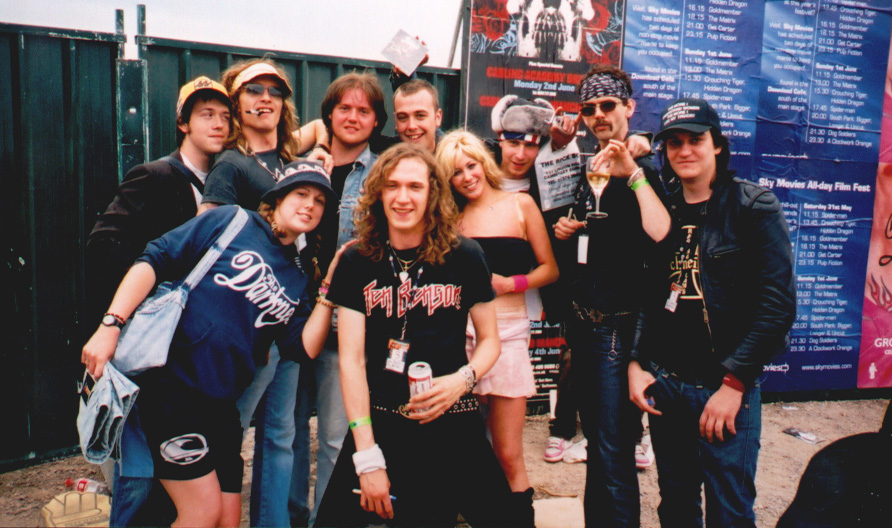 With Darklings, Download 2003