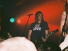 Dan, unknown gig, 2001-03
