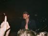 Frankie, unknown gig, 2001-03