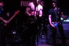 O.W.L.S. - Fiddlers Elbow, London, 16.11.2012