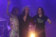 The Darkness 25.11.11 - Hammersmith